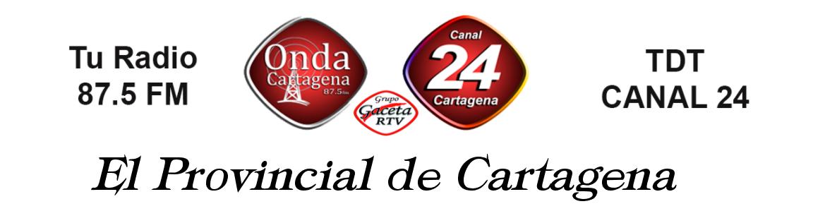 Onda Cartagena /  Canal 24